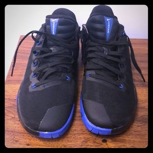 Nike hyperdunk shoes